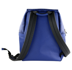 Blue Taigarama Discovery PM Backpack