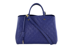 Navy Blue Empriente Montaigne GM