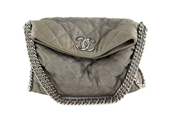 Taupe Chain Around Hobo