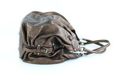 Bronze Large Mahina Hobo
