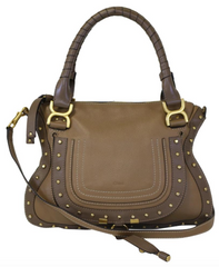 Studded Marcie Bag