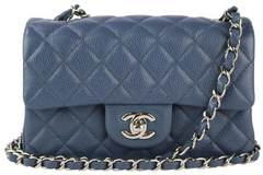 Blue Caviar Rectangular Mini