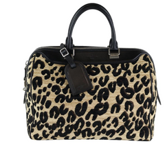 Limited Edition Leopard Speedy