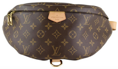 Monogram Bum Bag