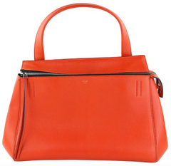 Orange Edge Bag