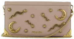 Convertible Cipria Crossbody