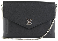 Black My Lockme Pochette WOC