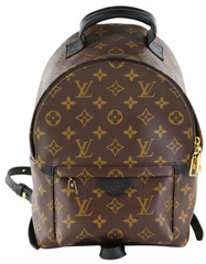 Monogram Palm Springs PM Backpack