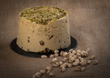 Pistachio (Sugar Free) Halva Slices