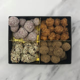 Build The Nut Selection Box - Artisan Coated Nuts