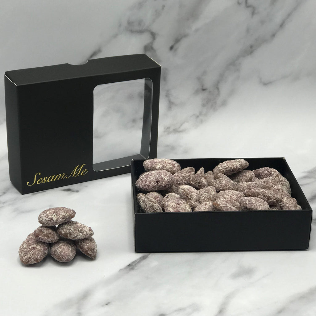 Pecan Berries - Artisan Coated Nuts