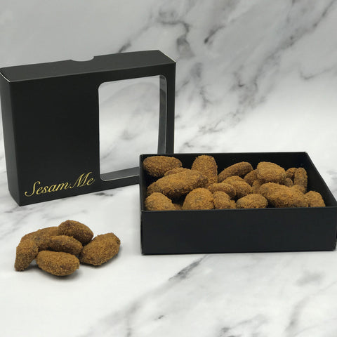 Pecan Lotus - Artisan Coated Nuts