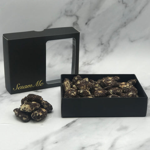 Pecan Truffle - Artisan Coated Nuts