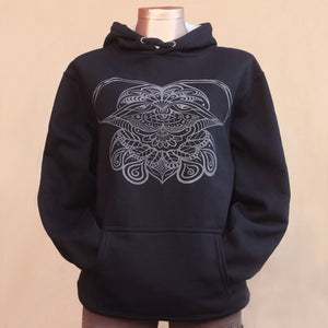 Hoodies - Connectivity - Woman