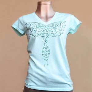 T-shirt - Firebird - Woman