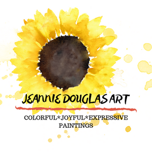 JEANNIE DOUGLAS ART