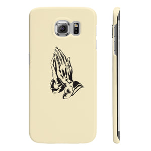 "Buy ""6 God"" - Cream Phone Case Range Phone Case online, best prices, buy now online at www.GrabThisNow.co"