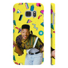 Load image into Gallery viewer, Buy Waddup Will - Retro 90's Style Slim Phone Case Range Phone Case online, best prices, buy now online at www.GrabThisNow.co