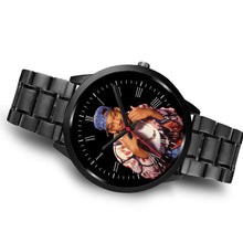 Load image into Gallery viewer, Buy The Will - Belair Range Black Watch online, best prices, buy now online at www.GrabThisNow.co
