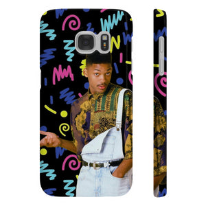 Buy Dark 90's Feeling Fresh Again - Fresh Phone Case Range Phone Case online, best prices, buy now online at www.GrabThisNow.co