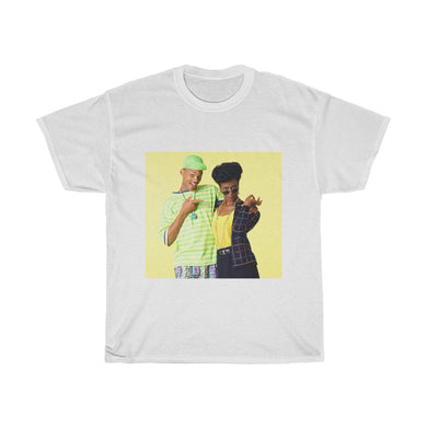 Buy Say What? - Fresh Prince of Bel Air Retro Tee Series T-Shirt online, best prices, buy now online at www.GrabThisNow.co