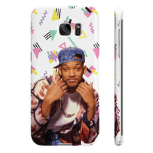 Load image into Gallery viewer, Buy Will Smith the Fresh Prince - Slim Phone Case Range Phone Case online, best prices, buy now online at www.GrabThisNow.co