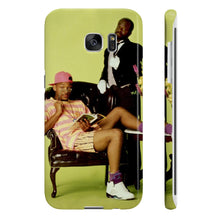 Load image into Gallery viewer, Buy Fresh Prince - Slim Phone Case Range Phone Case online, best prices, buy now online at www.GrabThisNow.co