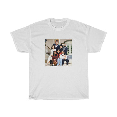 Buy Banks Family - Fresh Prince of Bel Air Retro Tee Series T-Shirt online, best prices, buy now online at www.GrabThisNow.co