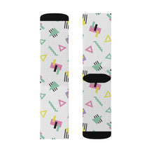 Load image into Gallery viewer, Buy Fresh Prince Retro 90's Style - Limited Edition Socks All Over Prints online, best prices, buy now online at www.GrabThisNow.co