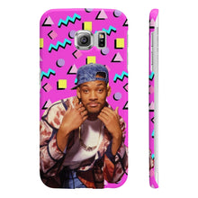 Load image into Gallery viewer, Buy 90's Style Prince - Slim Phone Case Range Phone Case online, best prices, buy now online at www.GrabThisNow.co