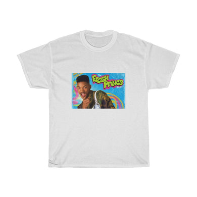 Buy Fresh Will - Fresh Prince of Bel Air Retro Tee Series T-Shirt online, best prices, buy now online at www.GrabThisNow.co
