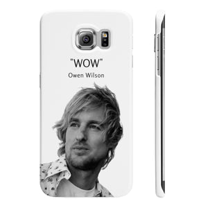 Buy Wow by Owen - Exclusive Phone Case Range Phone Case online, best prices, buy now online at www.GrabThisNow.co