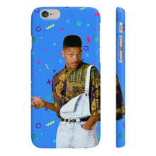 Load image into Gallery viewer, Buy Feeling Fresh - Fresh Prince of Bel Air Phone Case Range Phone Case online, best prices, buy now online at www.GrabThisNow.co