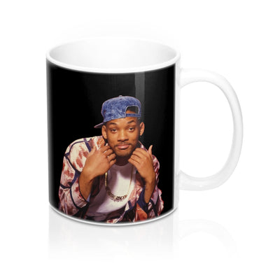 Buy FRESH - Fresh Prince of Bel Air Collectors Mug Mug online, best prices, buy now online at www.GrabThisNow.co