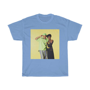 Buy What's Up! - Fresh Prince of Bel Air Retro Tee Series T-Shirt online, best prices, buy now online at www.GrabThisNow.co