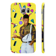 Load image into Gallery viewer, Buy Feeling Fresh Again - Fresh Prince of Bel Air Phone Case Range Phone Case online, best prices, buy now online at www.GrabThisNow.co