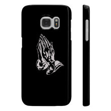 "Load image into Gallery viewer, Buy ""6 God"" - Black Phone Case Range Phone Case online, best prices, buy now online at www.GrabThisNow.co"