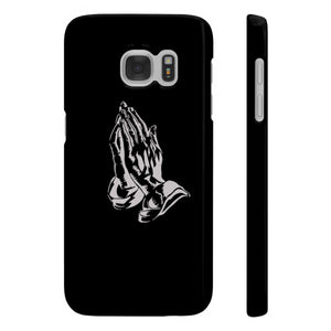 "Buy ""6 God"" - Black Phone Case Range Phone Case online, best prices, buy now online at www.GrabThisNow.co"
