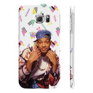Buy Will Smith the Fresh Prince - Slim Phone Case Range Phone Case online, best prices, buy now online at www.GrabThisNow.co