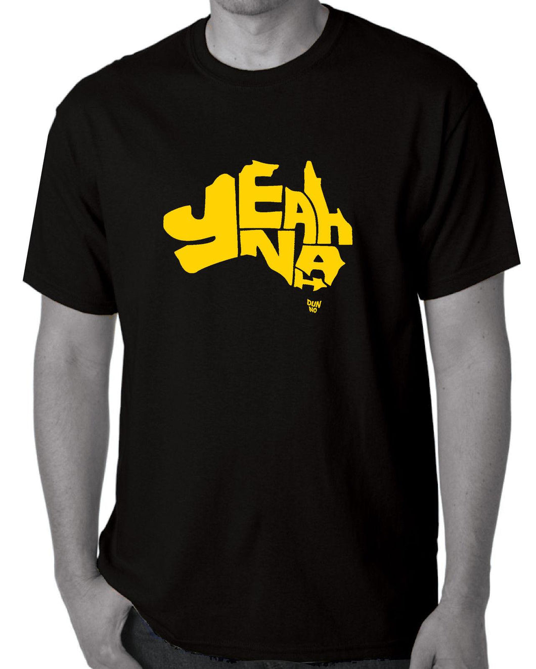 Buy Yeah Nah Dunno Tee Shirts online, best prices, buy now online at www.GrabThisNow.co