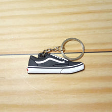 Load image into Gallery viewer, Vans Skate Shoes Keychains