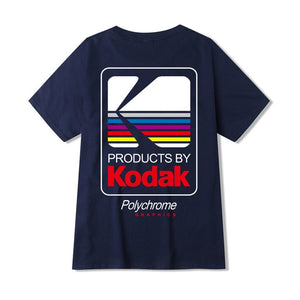 Buy Kodak - Basic Tee Shirts online, best prices, buy now online at www.GrabThisNow.co