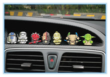 Load image into Gallery viewer, Buy Star Wars Cartoon Car Air Fresheners Novelty online, best prices, buy now online at www.GrabThisNow.co