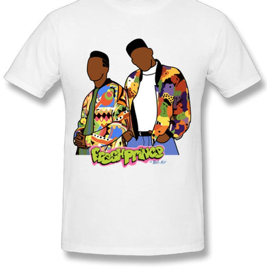 Buy The Original - Fresh Prince Of Bel Air Shirt Shirt online, best prices, buy now online at www.GrabThisNow.co