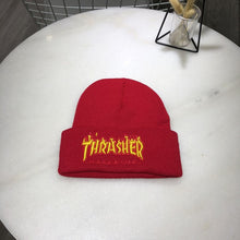 Load image into Gallery viewer, Thrasher Beanie