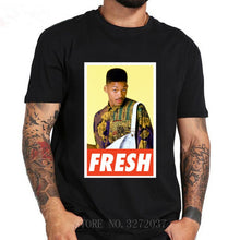 Load image into Gallery viewer, Buy Fresh - Prince of Bel Air Tee Shirt online, best prices, buy now online at www.GrabThisNow.co