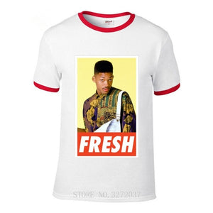 Buy Fresh - Prince of Bel Air Tee Shirt online, best prices, buy now online at www.GrabThisNow.co