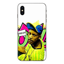 Load image into Gallery viewer, Buy Fresh Prince Of Bel Air Phone Case Range Phone Cases online, best prices, buy now online at www.GrabThisNow.co