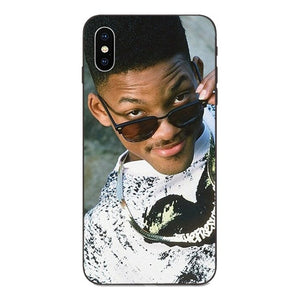 Buy Fresh Prince Of Bel Air Phone Case Range Phone Cases online, best prices, buy now online at www.GrabThisNow.co