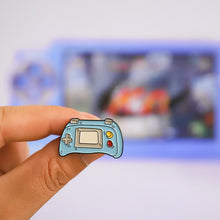 Load image into Gallery viewer, Buy Retro Arcade - Clothing Pin Pins online, best prices, buy now online at www.GrabThisNow.co